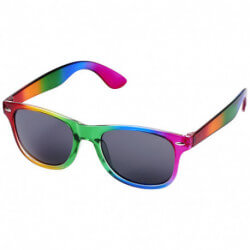Tęczowe okulary przeciwsłoneczne, SUN RAY