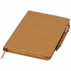 Notatnik z długopisem, CELUK