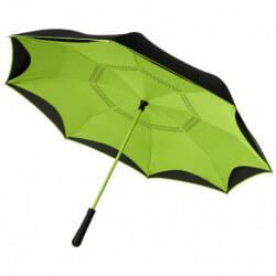 """Odwrotnie barwiony prosty parasol 23"""", YOON"""