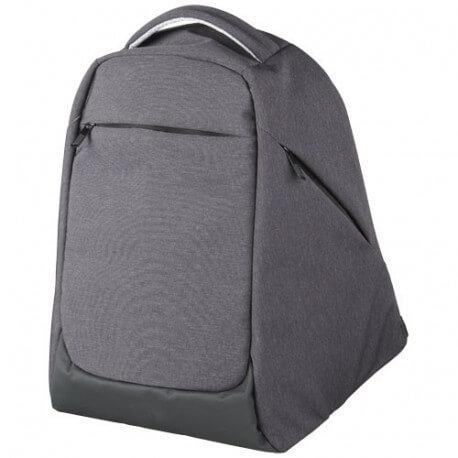 "Convert 15"" anti-theft laptop backpack"