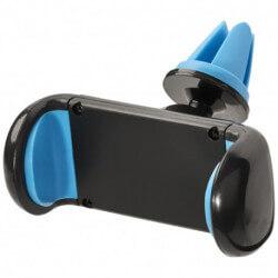 Grip car phone holder