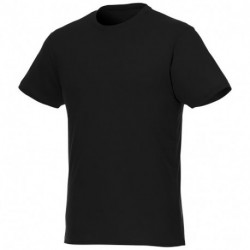 Jade short sleeve men's GRS recycled T-shirt