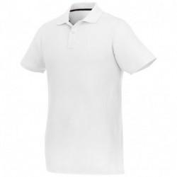 Helios short sleeve men's polo
