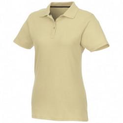 Helios short sleeve women's polo