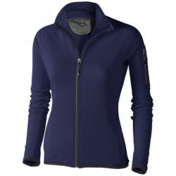 Damska kurtka polarowa, MANI POWER FLEECE