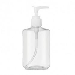 Butelka z pompką 200 ml, FILL IT 200