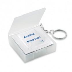Mokre chusteczki w pudełku PP, WIPE2GO