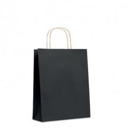 Średnia prezentowa torba, PAPER TONE M