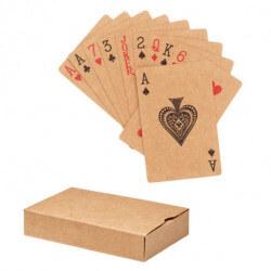 Karty do gry z recyklingu, ARUBA +