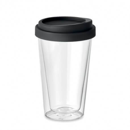 Szklanka borokrzemowa 350 ml, BIELO TUMBLER