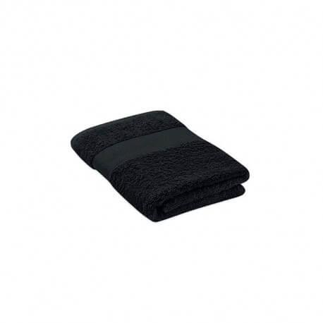 Ręcznik z bawełny organicznej 100x50 cm, TERRY