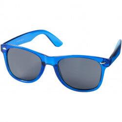 Sunray sunglasses with crystal frame