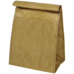 Torba termoizolacyjna z fakturą torby papierowej, CLOVER
