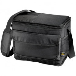 Taron 9-can traveller cooler bag