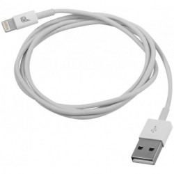 Kabel USB iPad, iPhone, LIGHTNING MFI