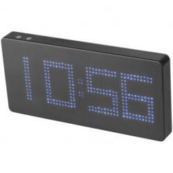 Powerbank z wyświetlaczem LED i zegarem