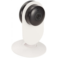 Eyes-on household 720p wireless camera