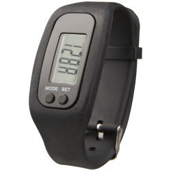 Get-fit pedometer step counter smartwatch