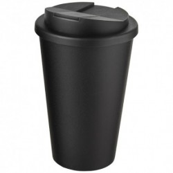 Americano® Recycled 350 ml spill-proof tumbler