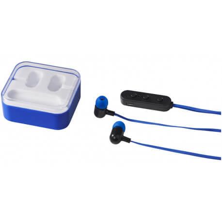 Kolorowe słuchawki Bluetooth®, POP