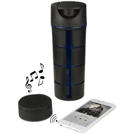 Kubek z funkcją Bluetooth®, AUDIO RHYTHM