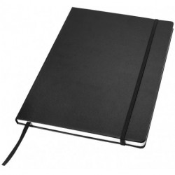 Executive A4 hard cover notebook