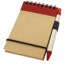 Notatnik z długopisem, ZUSE