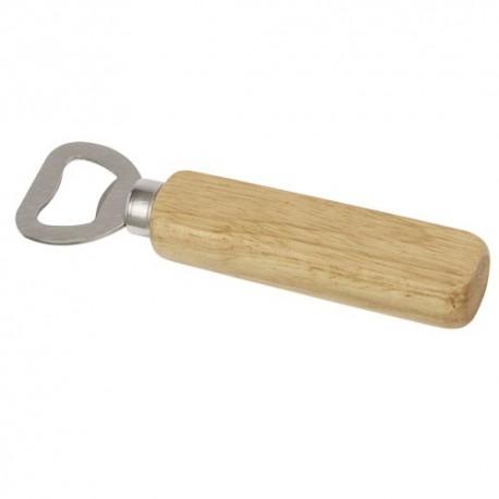 Drewniany otwieracz do butelek Brama