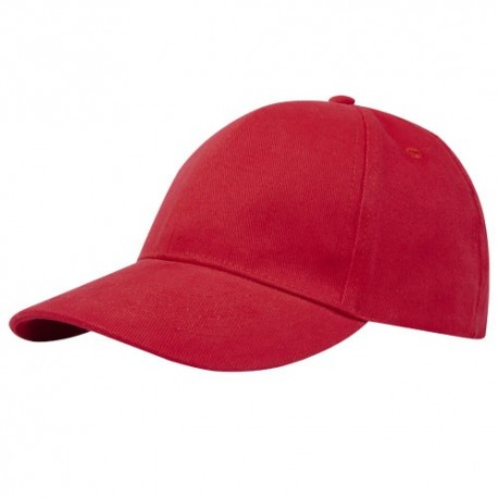 Trona 6 panelowa czapka GRS z recyklingu
