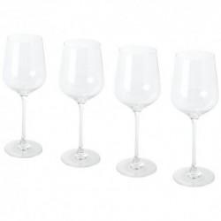 Orvall 4-częściowy zestaw kieliszków do białego wina