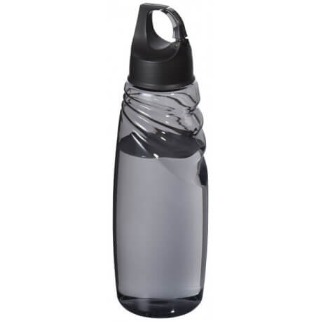 Butelka sportowa z karabińczykiem, AMAZON TRITAN™