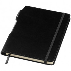Panama A5 hard cover notebook with pen
