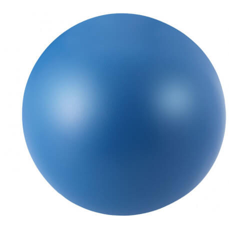 Round stress reliever PU foam ball
