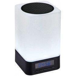 Głośnik Bluetooth® z lampką dotykową, SELENE