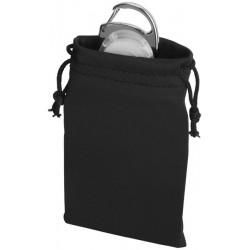 Castilla microfibre drawstring gift pouch