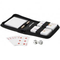 Zestaw do gry w karty, TRONX