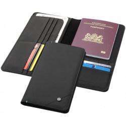 Portfel podróżny RFID, ODYSSEY