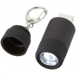 Avior rechargeable LED USB keychain light