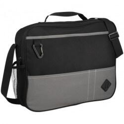 Hayden conference briefcase