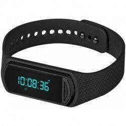 Zegarek sportowy z trackerem