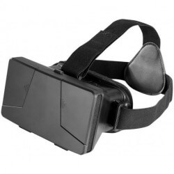 Hank virtual reality headset