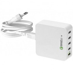 Quick Charge 2.0 AC Wall Adapter