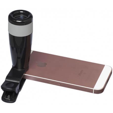 Obiektyw do smartfona z 8-krotnym zoomem, TELESCOPE