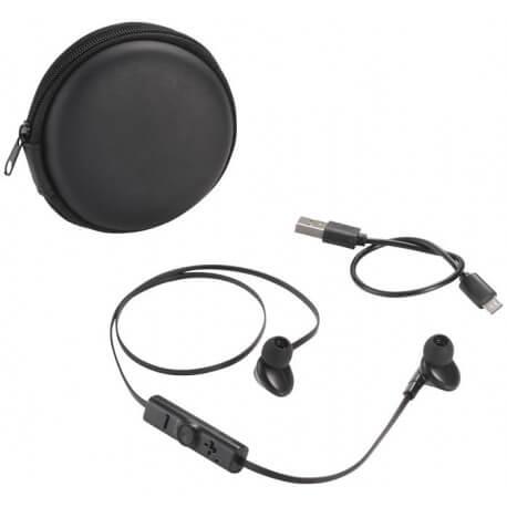 Sluchawki bezprzewodowe Bluetooth®, SONIC