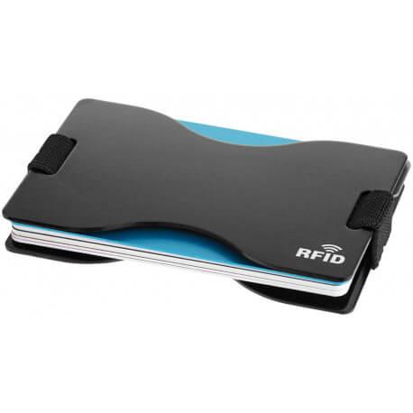 Portfel na karty RFID, ADVENTURER
