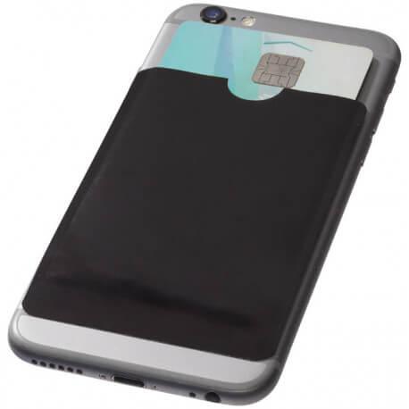 Etui ochronne na karty kredytowe RFID