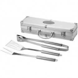 Satay 3-piece BBQ set