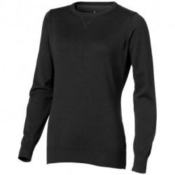 Damski pulower z półokrągłym dekoltem, FERNIE