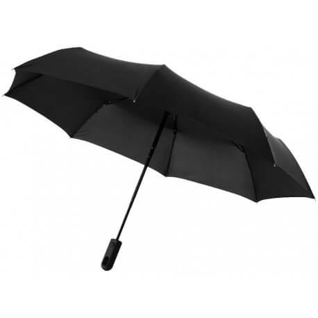 "21.5"" Traveler 3-section umbrella"