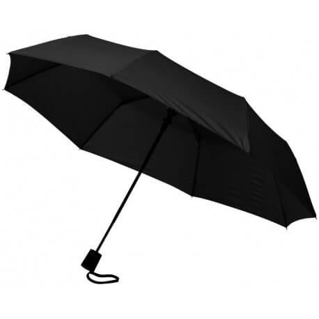 """Automatyczny parasol 3-sekcyjny 21"""", WALI"""